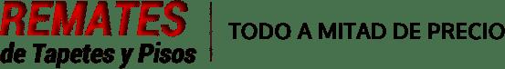 Remate de tapetes Logo